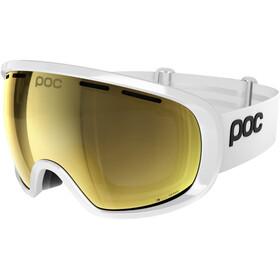 POC Fovea Clarity Goggles Hydrogen White/Spektris Gold